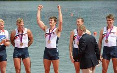 Rowing Coach Tells How An Olympic Crotch Shot Obscures Sport's Real Value