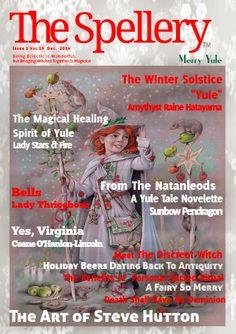 The Spellery Magazine December 2016