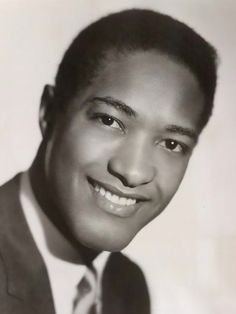 Sam Cooke. One my favorite artists of all time.