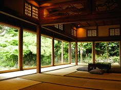 #Japan Traditional Folk Stay