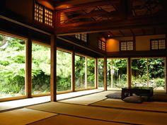 #Japan Traditional Folk Stay