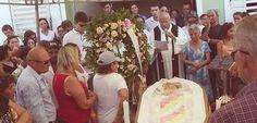 Landisvalth Blog           : Heliópolis dá adeus a Dona Vanda