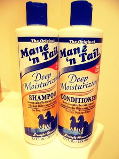 Hair Products I Swear By!