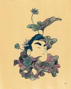 Julian Callos Illustration