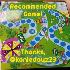 Thanks for the game recommendation, @koniedayz23!  Fluency River is a great board game to play with fluency students as well as all others :) - - click on pin for more!    - Like our instagram posts?  Please follow us there at instagram.com/pediastaff