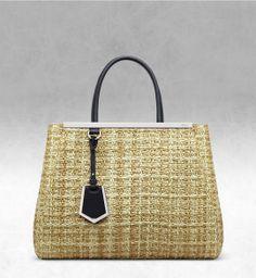 Spring/Summer 2014 2Jours bag