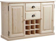 58 idees de mobilier en bois brut