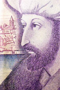 Sultan Mehmet al-Fatih