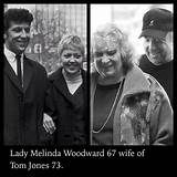who is tom jones girlfriend - Yahoo Image Search Results