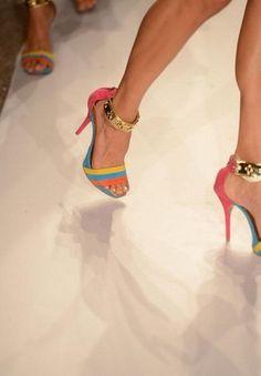 Mercedez-Benz Fashion Week Swim 2013 #examinercom