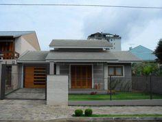 Fachadas de casas pequenas e modernas: 100 fotos lindas e inspiradoras