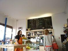 Kooka Boora cafe Paris
