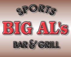 Big Al's Sports Bar & Grill