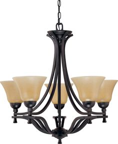 Antique iron 6 lights rustic chandelier lighting glass shade bronze antique iron 6 lights rustic chandelier lighting glass shade bronze antique iron glass shades and chandeliers aloadofball Image collections