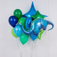 Dinosaur Balloon bouquets, Jurassic World, Animal Balloons, Dinosaur birthday party, animal birthday Dinosaur Party Decorations, Dinosaur Party Supplies, Dinosaur Birthday Party, Animal Birthday, Birthday Balloons, Birthday Decorations, Birthday Parties, Balloon Decorations, Birthday Ideas
