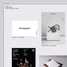 Studio C http://ift.tt/1rdZlxj #website #webdesign #webstagram #design #designblog #mindsparklemag #mindsparkle #minimal #agency #portfolio #beautiful #grey #blackandwhite by mindsparklemagazine