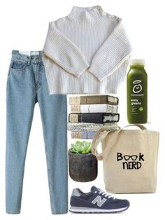 Mode des années 80 / 90 : Ob Fitnessjunkie oder Couchpotato New Balance verleiht deinem Look in jeder Tumblr Outfits, Komplette Outfits, Grunge Outfits, Fall Outfits, Casual Outfits, Fashion Outfits, Aesthetic Fashion, Aesthetic Clothes, Look Fashion