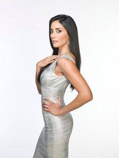 Paola Nunez / Reina de Corazones