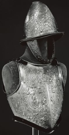 Famous Makers and European Centers of Arms and Armor Production. Essay and examples from MET Museum