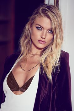 The Triangle Bralette: let it show this New Year's. | Victoria's Secret