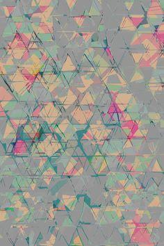 Globular Clusters Art Print http://decdesignecasa.blogspot.it