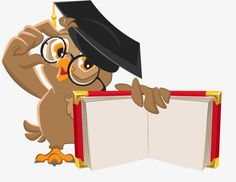 Illustration about Owl holding open book. Illustration in vector format. Illustration of cartoon, vector, college - 53131366 Owl Png, Kids Learning Apps, Powerpoint Tutorial, Owl Artwork, Owl Clip Art, School Frame, School Clipart, Owl Cartoon, Cartoon Background
