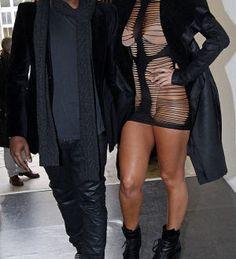 Golden Rose: Kanye's been harassing me for quite a long time