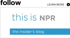 NPR: To read All those web privacy policies, just take a month off work...