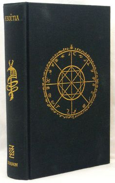 The Azoetia: A Grimoire of the Sabbatic Craft also known as 'The Book of the Magical Quintessence' by Andrew D. Chumbley  may be regarded as the foundation text of the Sabbatic Craft Tradition in its present phase of work (not to be confused with the writing of Michael Ford which is LHP Satanism). The entire work intends the reification of traditional British cunning-craft praxis according to the spiritual vision and artistry of a contemporary initiate.