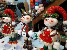 Felt Christmas, Christmas Snowman, Christmas 2019, Christmas Themes, Christmas Tree Ornaments, Christmas Crafts, Holiday Decor, Nativity Ornaments, Snowman Decorations