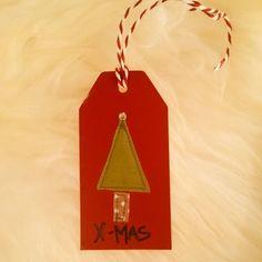 Seid ihr auch Stoffschnipselsammler? Mir ist da grad mal was eingefallen  schönen Abend , ihr lieben ❤#diy#xmas#weihnachten #basteln
