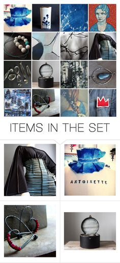 """Collection"" by info-3buu ❤ liked on Polyvore featuring art and 1006Osage"