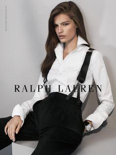British Vogue, October 2017