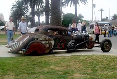 Rat Rod of the Day! - Page 36 - Rat Rods Rule - Rat Rods, Hot Rods, Bikes, Photos, Builds, Tech, Talk & Advice since 2007!