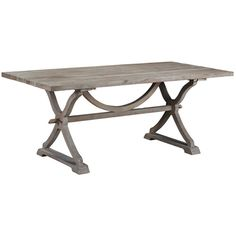 Found it at Joss & Main - Colette Reclaimed Wood Dining Table