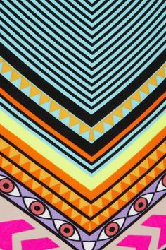 "c-a-r-g-o: "" c-a-r-g-o: Mara Hoffman Textile Patterns, Textile Prints, Illustrations, Illustration Art, Illustration Fashion, Cute Backgrounds, Pretty Patterns, Graphic Prints, Decoration"