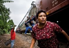 Central American migrants in Mexico encounter horrible abuse and death en route to the U.S.