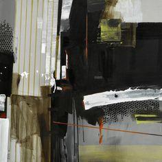 "Saatchi Online Artist: Niladri Paul; Acrylic, 2008, Painting ""Transcendent """