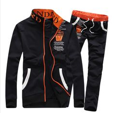 FREE SHIPPING HOODIE AND PANT INCLUDED VERY IMPORTANT TO CHECK CHART FOR MESUREMENT LEAVE US A MESSAGE FOR THE SIZE YOU WANT FOR YOUR PANTS Item Type: Hoodies,Sweatshirts Gender: Men Clothing Length: