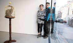 Net artists display art world's steal of the century in London exhibition     Really??  http://www.guardian.co.uk/artanddesign/2012/apr/11/net-artists-steal-london-exhibition?CMP=EMCARTEML6852