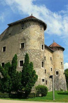 Ogulin Castle - Croatia