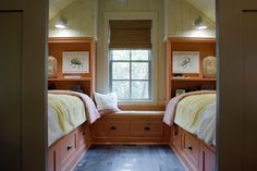 Carolina Jessamine Cabin | Pine Mountain, Georgia - traditional - bedroom - atlanta - Historical Concepts