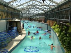 Surfing !! - Picture of Schlitterbahn Galveston Island Waterpark ...
