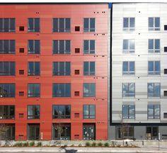 Multi-Family Housing work