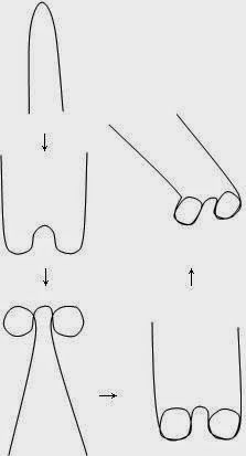 Make Spectacles         To make spectacles for Angus you will need only a few things.  Most of them you probably already have.    Wire :  a...