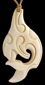 Bone Art Place, What's New - Bone, Jade & Pearl Shell Carvings