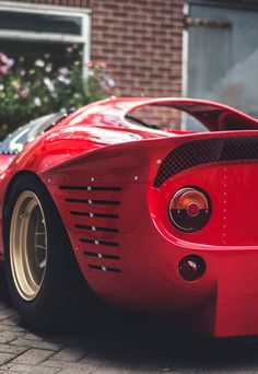 Ferrari 330 P4 top gear supercars fast cars