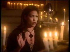 """Everything's Alright - Official video clip for the 1992 Australian concert verison of """"Jesus Christ Superstar"""" with Kate Ceberano, John Farnham, Jon Steven. Jesus Christ Superstar, Everything Will Be Alright, Moving Pictures, Everything's Alright, It Cast, Dancing, Mary, Youtube, Musicals"""