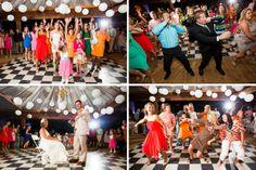 Abby & Bradley | Peanut Warehouse | Wedding Row Grand Strand | Wedding Row Grand Strand