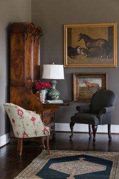 Enduring Southern Homes by Eric Ross is part of Enduring Southern Homes Eric Ross Interiors - Eric Ross interior design Enduring Southern Homes traditional timeless classic style Nashville Tennessee heritage hospitality French country Decor, Furniture, Room Design, Interior, Cool Rooms, Home Decor, Interior Design, Southern Homes, Living Room Designs